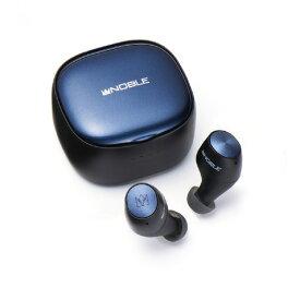 【先着購入特典 充電器NESTプレゼント】Noble audio 完全ワイヤレスイヤフォン FALCON 2 FALCON ブラック NOB-FALCON2-B [NOBFALCON2B]