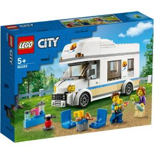 シティ 60283 ホリデーキャンピングカー