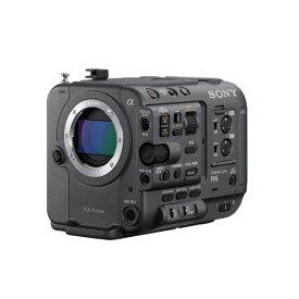 SONY デジタル一眼カメラ・ボディ FX6 ブラック ILME-FX6V [ILMEFX6V]【RNH】【JSPP】