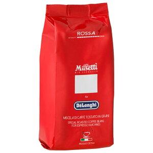 デロンギ ロッサ コーヒー豆 250g Musetti(ムセッティ) MB250-RO [MB250RO]