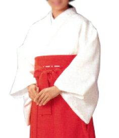 夏用 巫女用白衣(テト麻)M・L寸