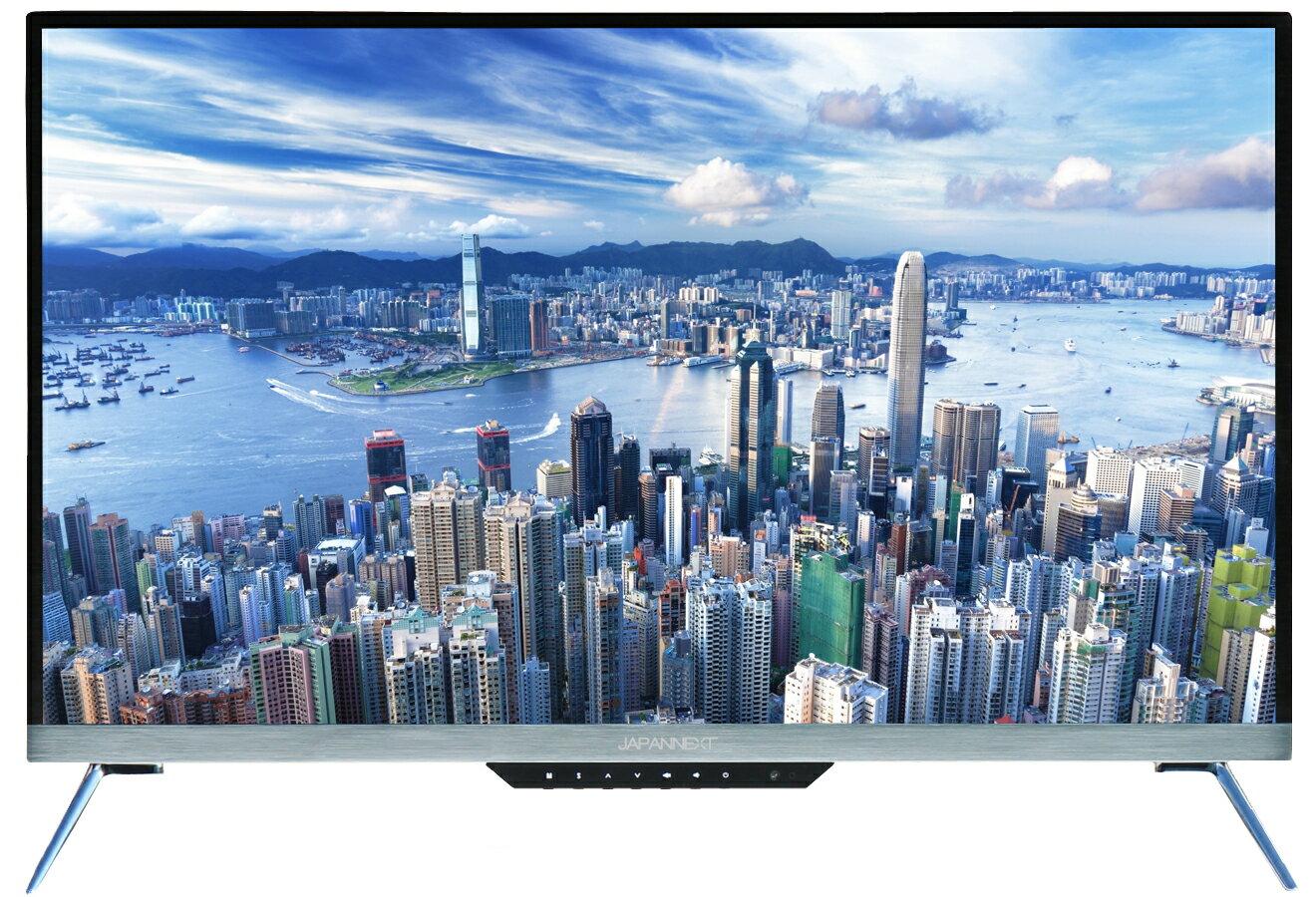 【送料無料】JAPANNEXT 32型ワイド LEDバックライト搭載4K液晶ディスプレイ UHD PCモニター JN-IPS320UHD [32インチ]FreeSync対応