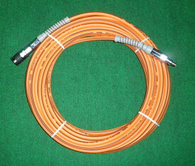 マキタ 高圧用スリックスリムホースφ5X20m A-57233 新品