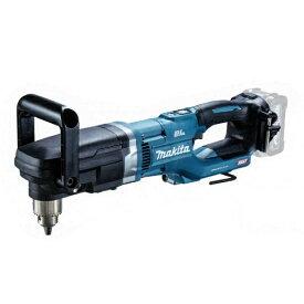マキタ DA001GZK 40Vmax 13mm充電式アングルドリル 本体のみ+ケース バッテリ・充電器別売 新品