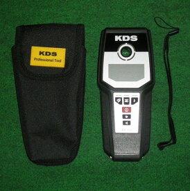 ムラテックKDS DS-120 デジタルセンサー 壁裏センサー 新品 鉄筋