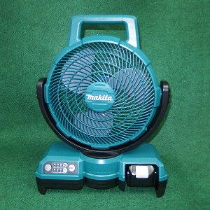 マキタ CF203DZ+BL1860B+DC18SD 18V自動首振機能付充電式ファン 羽根径235mm 6.0Ahバッテリ・充電器付セット 青 風速アップ 新品 扇風機【プロ用からDIY、園芸まで。道具・工具のことならプロショップ