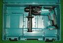マキタ 18V-16mmAPT SDSハンマドリル HR165DZK 本体+ケース 新品