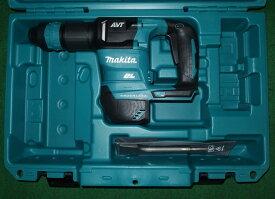 マキタ HK180DZK 18V充電式ケレン SDSプラスシャンク 本体+ケ−ス バッテリ・充電器別売 新品