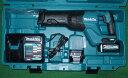 マキタ JR001GRDX 40V max充電式ブラシレスレシプロソー 新品