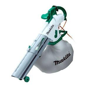 マキタ MUB1200 ブロア/集塵機 屋外用掃除機 Ac100V 新品 ホウキいらずでラクラクお庭掃除【プロ用からDIY、園芸まで。道具・工具のことならプロショップe-道具館におまかせ!】makita