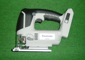 パナソニック EZ4541X-B 14.4V充電式ジグソー バッテリ・充電器別売 新品 EZ4541