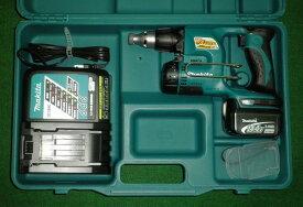 マキタ FS440DRF 14.4V充電式スクリュードライバ 新品