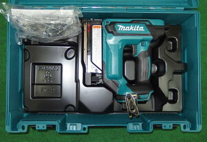 マキタ PT353DZK 18V充電式ピンタッカ 本体+ケ−ス 新品【プロ用からDIY、園芸まで。道具・工具のことならプロショップe-道具館におまかせ!】makita