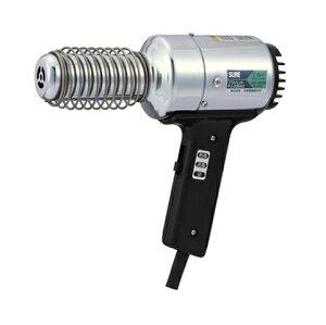 シュア− PJ-206A1 熱風機 プラジェット ヒートガン 石崎電機 新品 PJ206A1【プロ用からDIY、園芸まで。道具・工具のことならプロショップe-道具館におまかせ!】