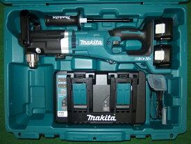 マキタ DA460DPG2 18Vx2=36V 13mm充電式アングルドリル 新品