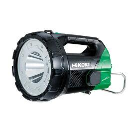 HiKIKO UB18DA(NN) 18V/14.4V コードレスサ−チライト 蓄電池・充電器別売 新品 UB18DA 日立 ハイコ−キ