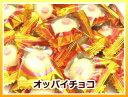 【3,980円(税込)で送料無料】オッパイチョコレート (国産) 150g【RCP】