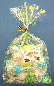 【イベント用菓子】 クリスタル金平糖 25g 化粧袋入り 【RCP】