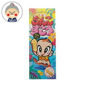 子宝ちんこすこう(プレーン) ちんすこう 15袋入 珍品堂 沖縄お土産 お菓子 クッキー 子宝と安産がテーマのお菓子|ちんすこう|
