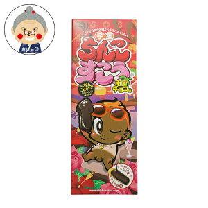 子宝ちんこすこう(南国チョコ味) ちんすこう 12袋入 珍品堂 沖縄お土産 お菓子 クッキー 子宝と安産がテーマのお菓子 ちんすこう 