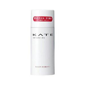 カネボウ KATE ケイト ネイルカラードライS (ネイルカラー用 速乾スプレー)