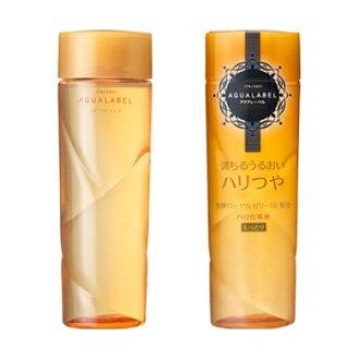 各资生堂Aqua标签化妆水EX 200mL种非正规医药品(润肤水)