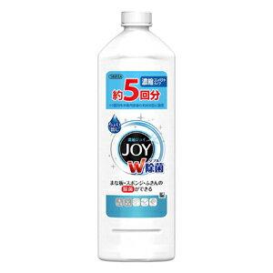 P&G 除菌ジョイ コンパクト つめかえ用 特大770ml (食器用洗剤)