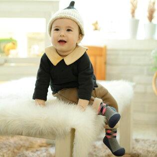 Attipas[アティパス]ベビーシューズアーガイル|誕生日1歳男1歳半女子供誕生日プレゼント男の子女の子赤ちゃん一歳幼児おしゃれ出産祝いベビーソックスシューズ0歳靴ファーストシューズファーストソックスシューズ1歳児出産祝いギフトくつ