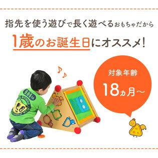 【ImTOYアイムトイ】指先レッスンボックス|誕生日男女知育玩具2歳木のおもちゃ誕生日プレゼントおもちゃ赤ちゃん出産祝い男の子プレゼント一歳型はめパズル紐通し1歳半幼児型はめ木製子供女の子ベビーパズル1歳児木玩具知育楽器木製玩具二歳