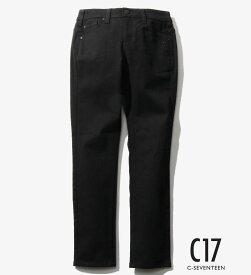 【C17】大きいサイズ スキニー
