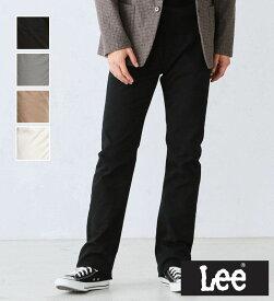 【Lee公式】AMERICAN RIDERS 102 ブーツカット(ツイル) リー