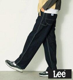【Lee公式】【ポイント10倍】【ユニセックス】DUNGAREES ペインターパンツ リー
