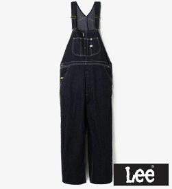 【Lee公式】DUNGAREES オーバーオール【大きいサイズ】 リー