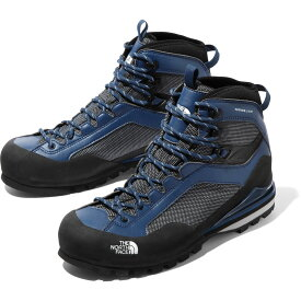 The North Face Verto S3k Gtx Mens Boots Walking Boot Fiery Red Tnf Black