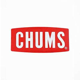 チャムス ステッカー チャムスロゴミディアム CH62-1071 CHUMS Sticker CHUMS Logo Medium ※おひとり様5点まで