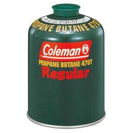コールマン アウトドア キャンプ BBQ キャンプアクセサリ 燃料 純正LPガス燃料 Tタイプ 470G 5103A470T Coleman ※3点までの販売