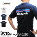 パタゴニア Tシャツ アウトドア オーガニッ
