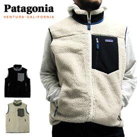 【送料無料】パタゴニア フリースベスト Patagonia レトロX 23048