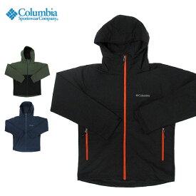Columbia コロンビア ジャケット ヴィザヴォナ パス ジャケット PM3781 VIZZAVONA PASS JACKET ナイロンジャケット マウンテンパーカー レインウェアー