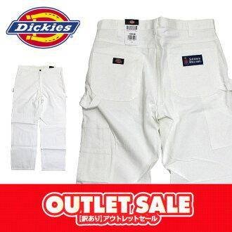 Dickies Dickies 舍温 · 威廉姆斯凯伦 PCSW 实用裤轻松适合的工作裤子长度 30 轻松适合休闲休闲街 02P23Sep15