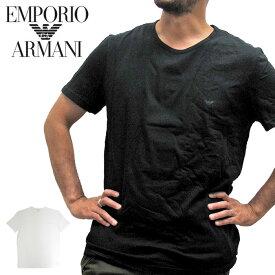 【メール便配送】アルマーニ tシャツ エンポリオアルマーニ EMPORIO ARMANI クルーネック Tシャツ