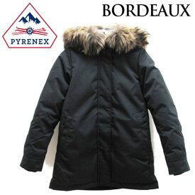 PYRENEX ピレネックス ボルドー ジャケット BORDEAUX JACKET HWM048 レディース ダウンジャケット ダウンコート