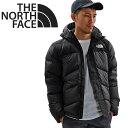 【送料無料】THE NORTH FACE ザ・ノースフェイス ダウン NF0A4QYY BALHAM DOWN JACKET バーラム ダウンジャケット