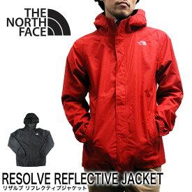 【送料無料】THE NORTH FACE ノースフェイス ボーイズ リザルブ リフレクティブジャケット NF0A3CR9 BOYS RESOLVE REFLECTIVE JACKET