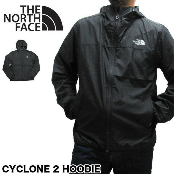 THE NORTH FACE ノースフェイス ナイロンジャケット NF0A2VD9 CYCLONE 2 HOODIE サイクロン2フーディー マウンテンパーカー 02P03Dec16