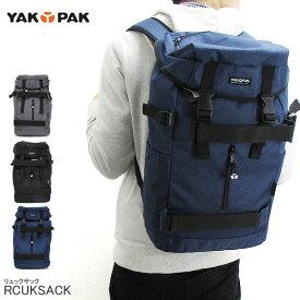 54c4938bc6bb 【送料無料】ヤックパック リュック YAKPAK YP2035 リュックサック バックパック デイパック RUCK SACK