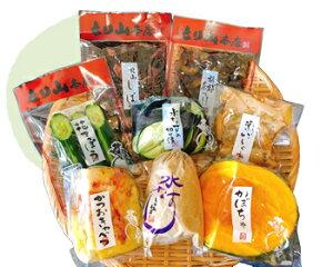 京漬物とり山本店「初夏のギフトセット」夏木立 - なつこだち -