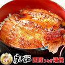 送料無料 ギフト 国産鰻カット蒲焼2枚セットお祝い還暦喜寿 誕生日[pon-2]簡易箱AA
