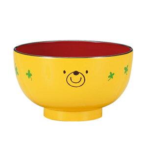 子供汁椀 こぐま 食洗機・電子レンジ対応 001-2279 (日本製 国産)(たつみや)(お食い初め 離乳食 食器 出産祝い 内祝い 入園祝い ギフト 赤ちゃん ベビー)