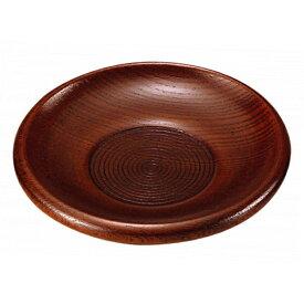 木製 4.0茶托 平安 うるし塗 001-581 (茶器)